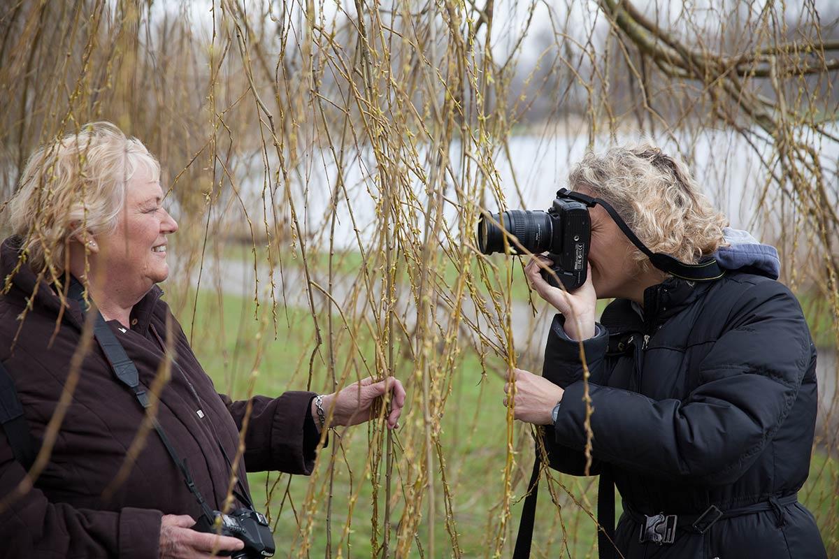 fotografie cursus workshop Hoofddorp Haarlemmermeer Heemstede