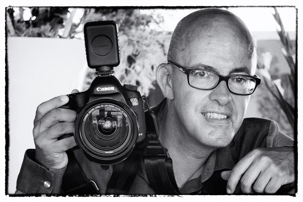 Siebe fotocursus workshop