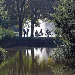 workshop fotografie fotocursus vondelpark Amsterdam