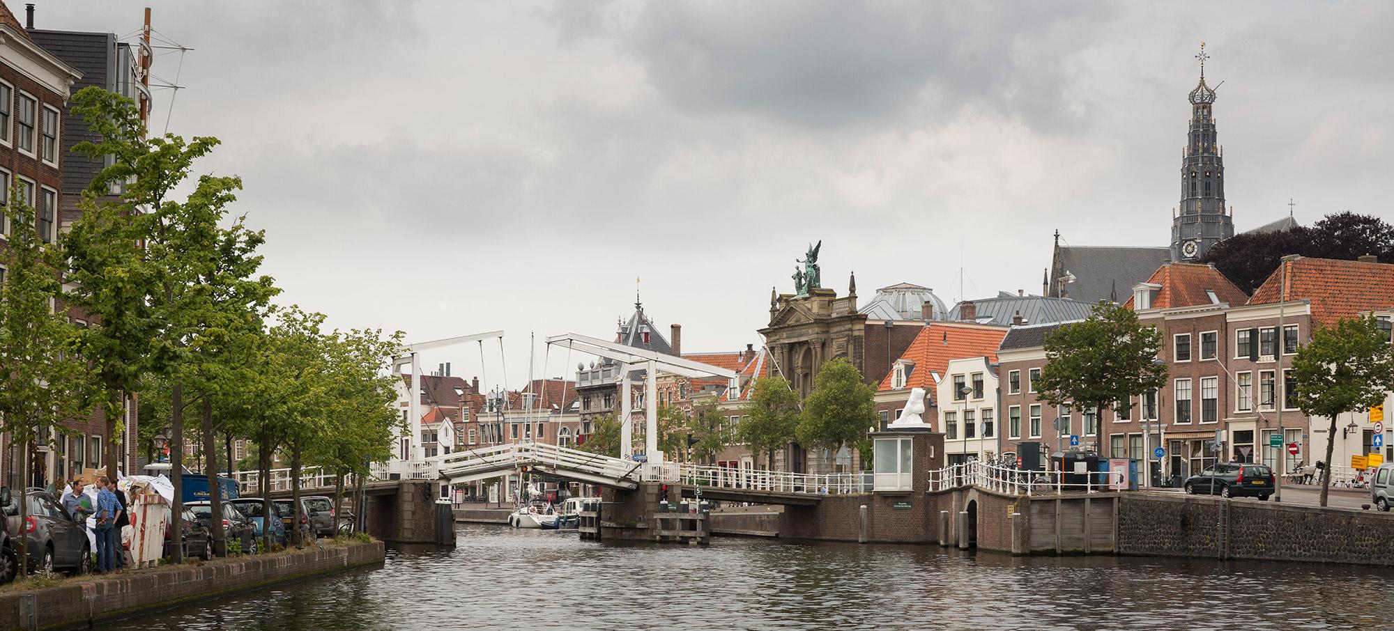 fotografie cursus workshop Haarlem