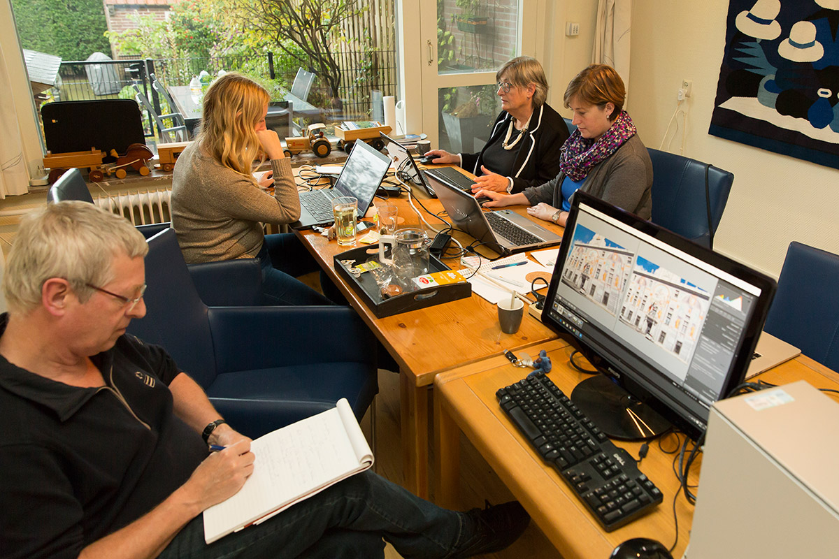 workshop lightroom thuis prive Hoofddorp Lisse Haarlem