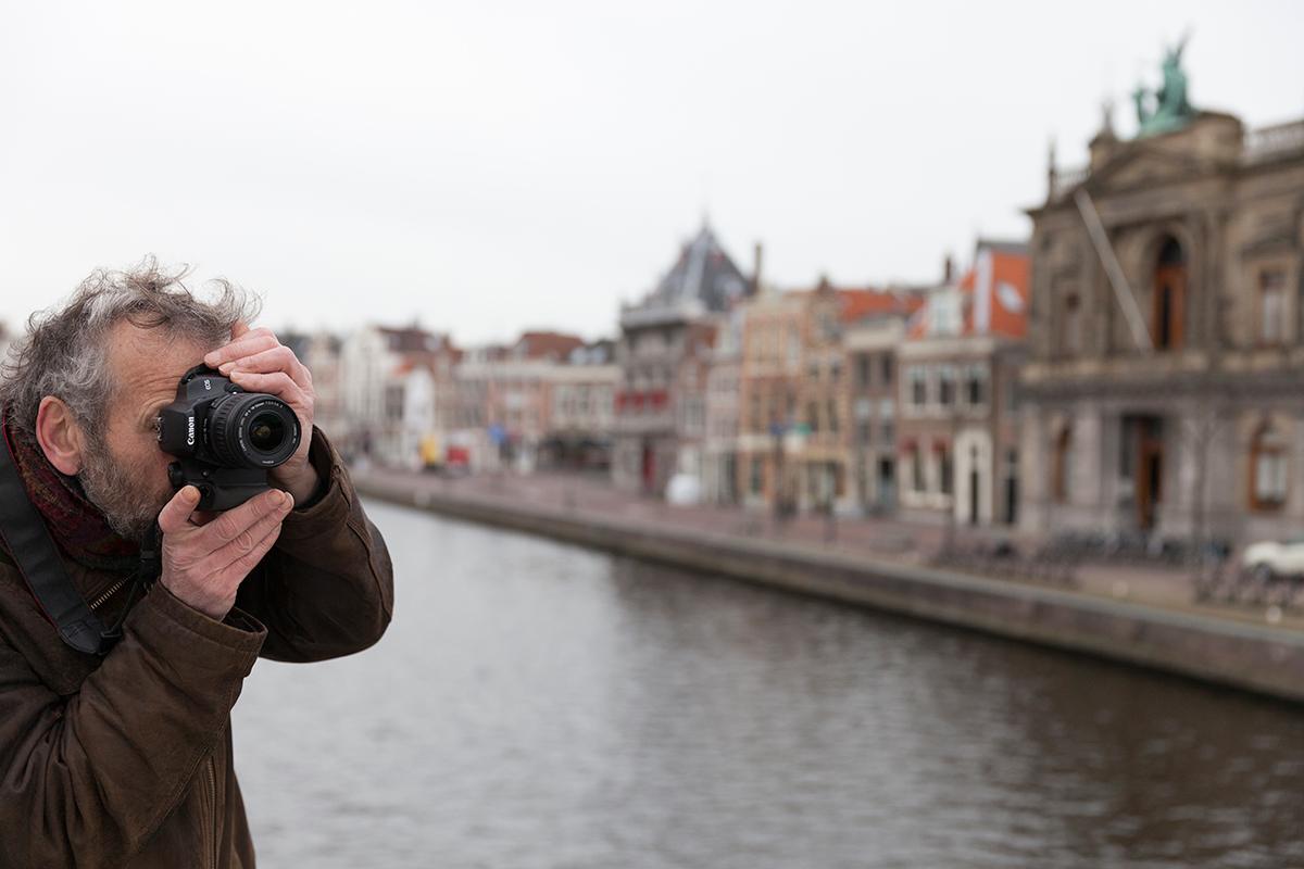 workshop fotografie fotocursus Haarlem
