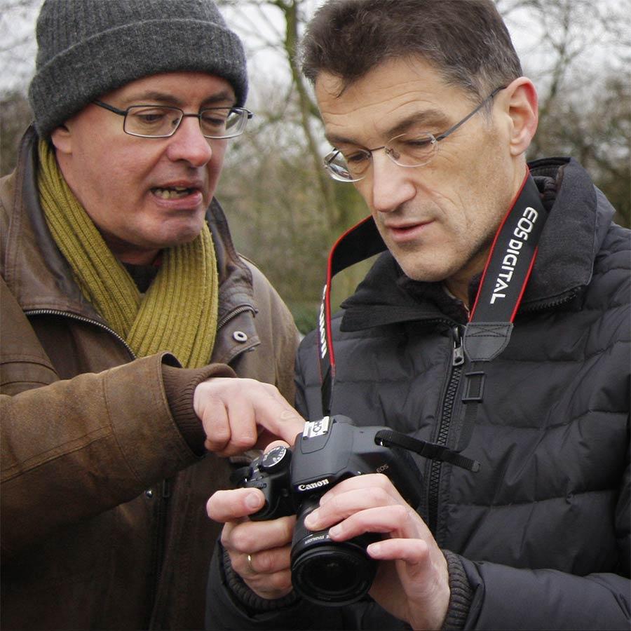 workshop fotografie fotocursus Heemstede Lisse Vogelenzang