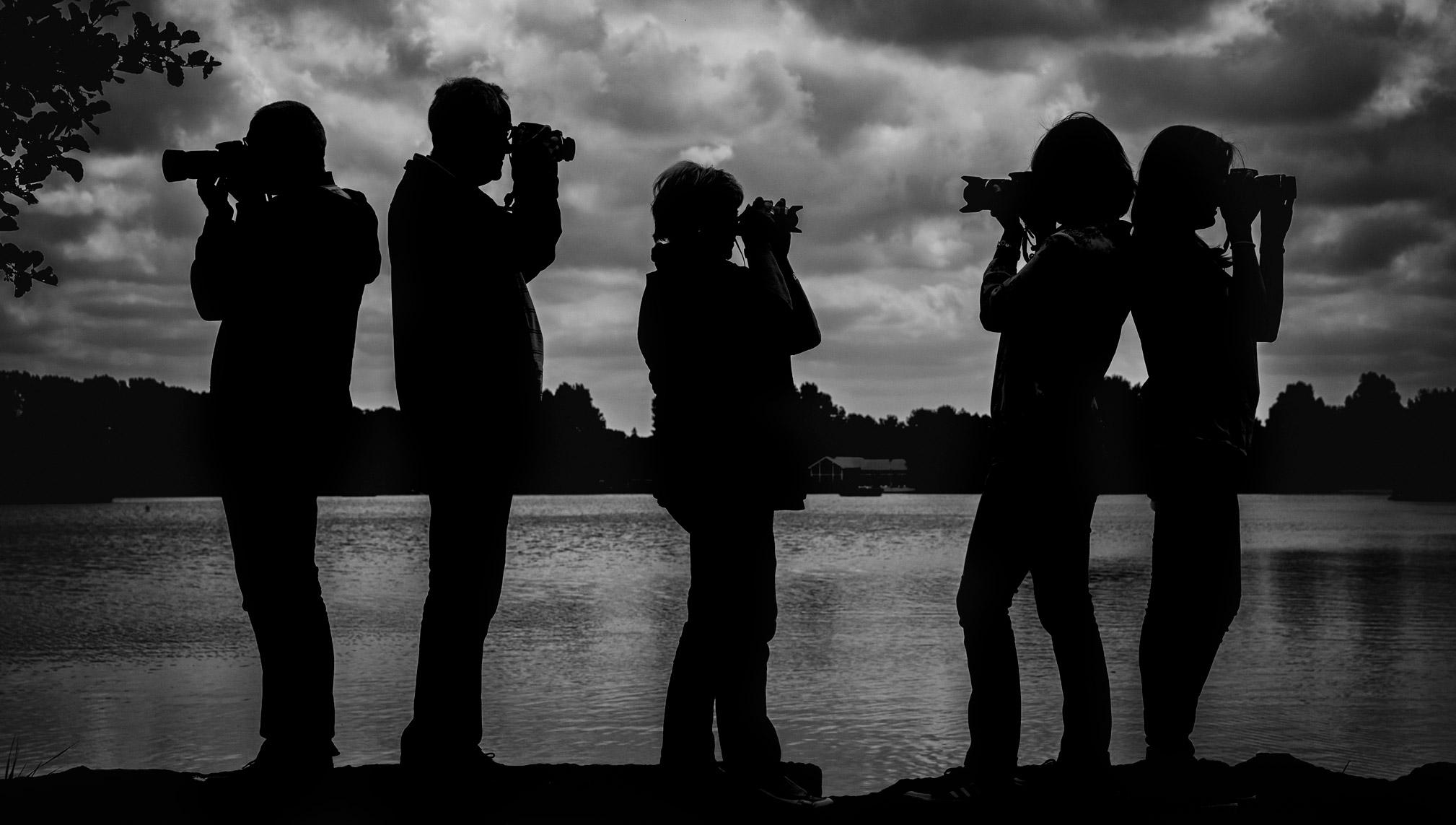 cadeaubon fotografie workshop Hoofddorp Lisse Amsterdam