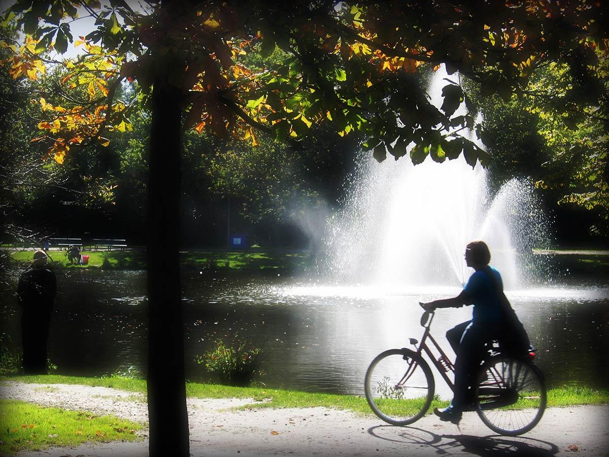 workshop fotografie vondelpark amsterdam privé zondag