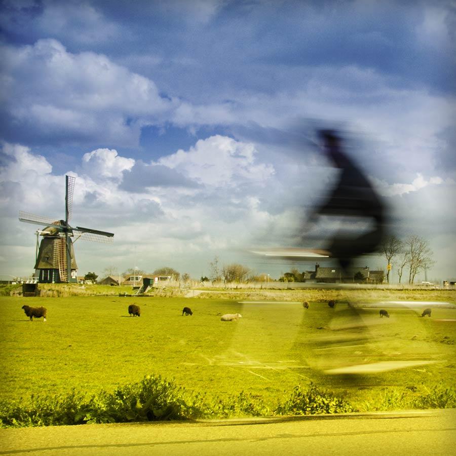sluitertijd fotografie tips fotocursus Hoofddorp