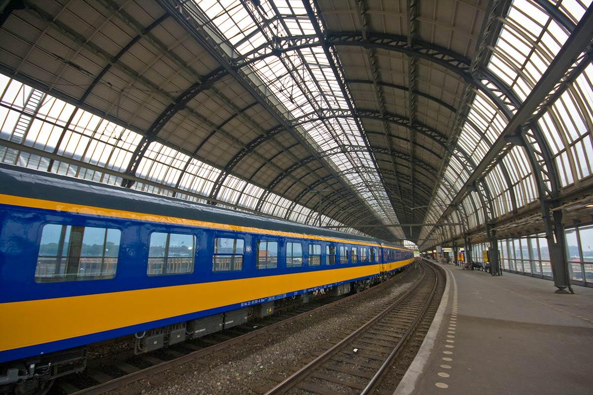 lijnen diagonaal compositie fotografie fotocursus Hoofddorp