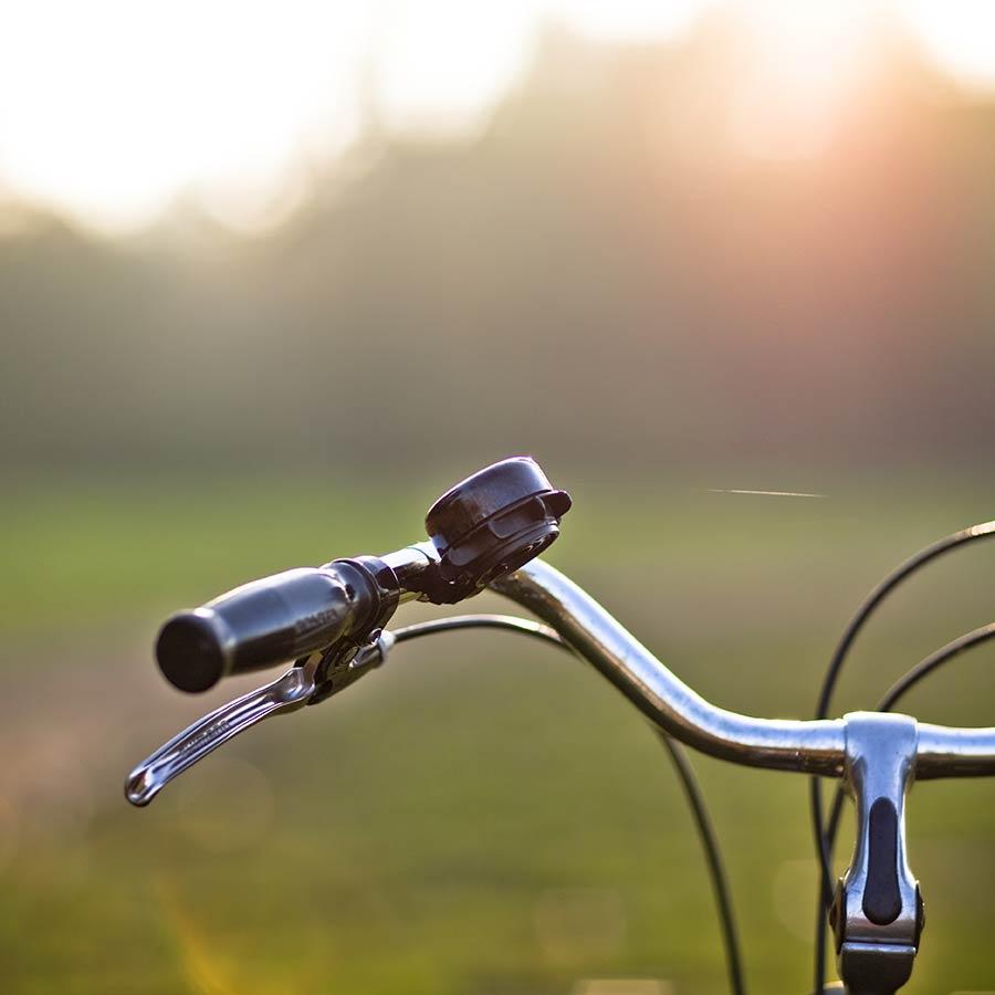 fietsbel detail fotograferen detailfoto tip fotocursus hoofddorp