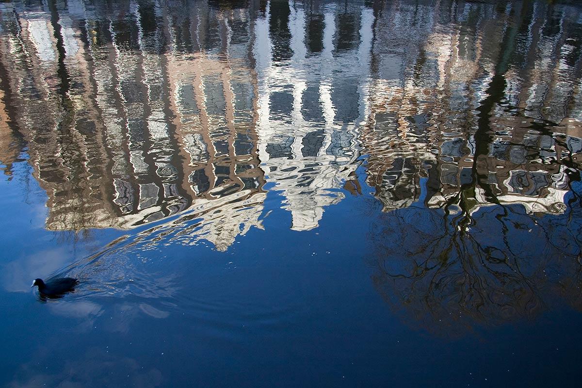Foto workshop fotografie fotocursus Amsterdam