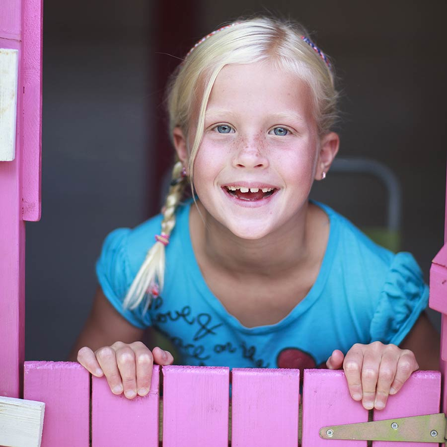 foto meisje portret tip fotocursus