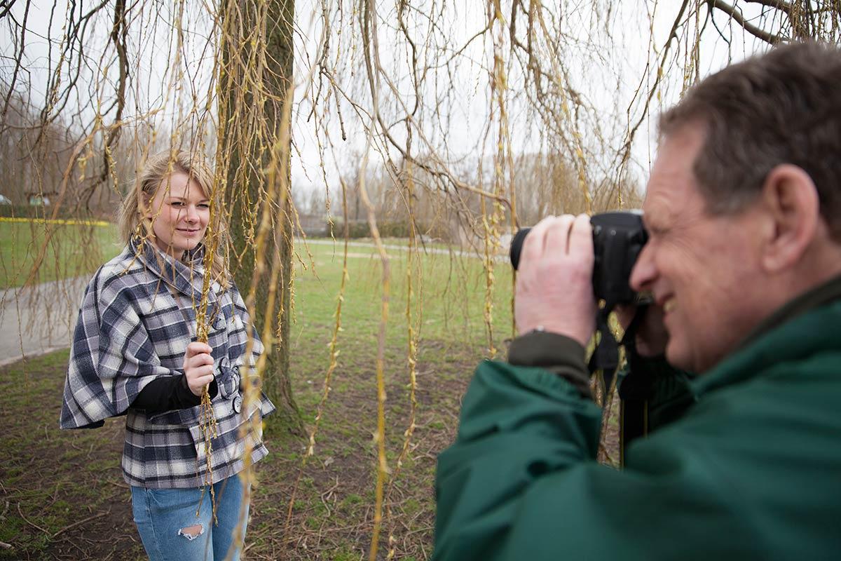 Workshop fotografie Hoofddorp