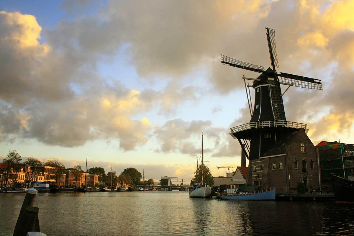 fotografie cursus workshop Haarlem stad straat fotoworkshop