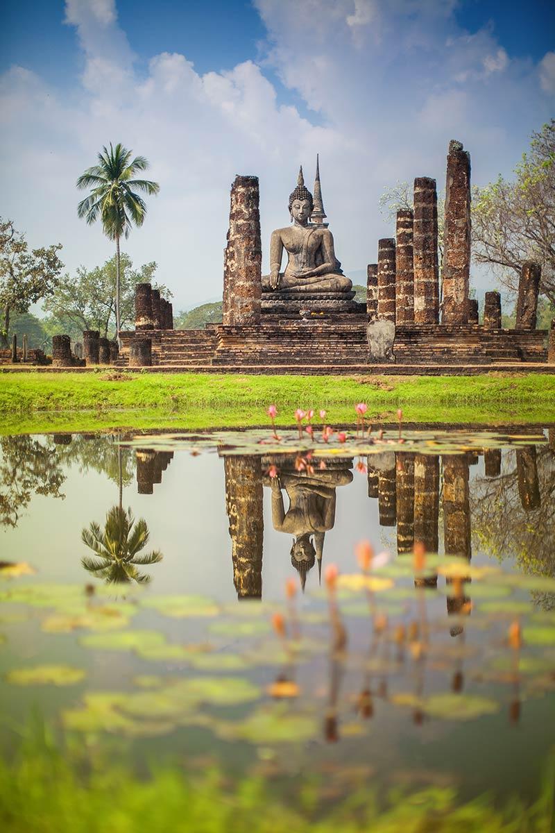 tips vakantiefoto's reisfotografie vakantiekiekjes Thailand fotocursus