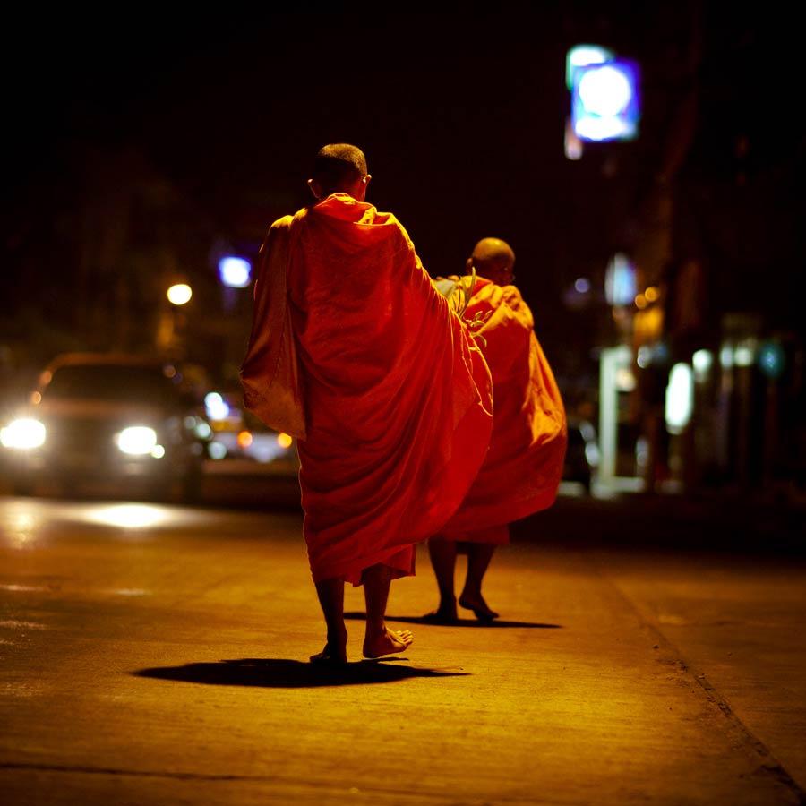 tips avondfotografie donker belichting workshop cursus 's avonds fotograferen Thailand