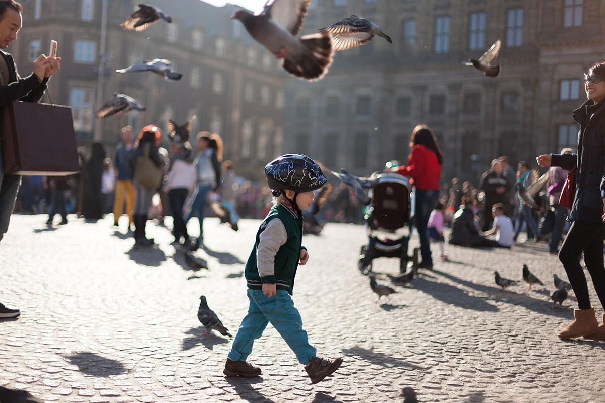 Dagje fotograferen Amsterdam