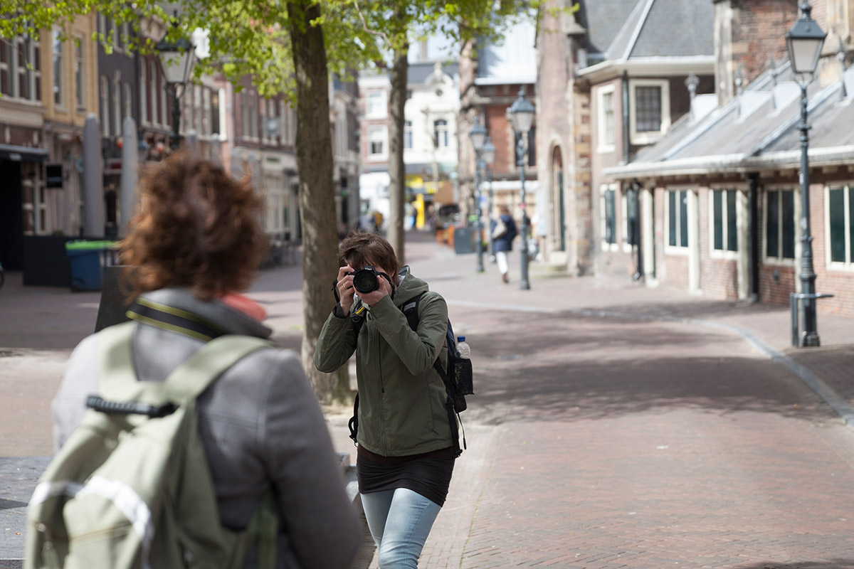 Workshop Fotografie Haarlem