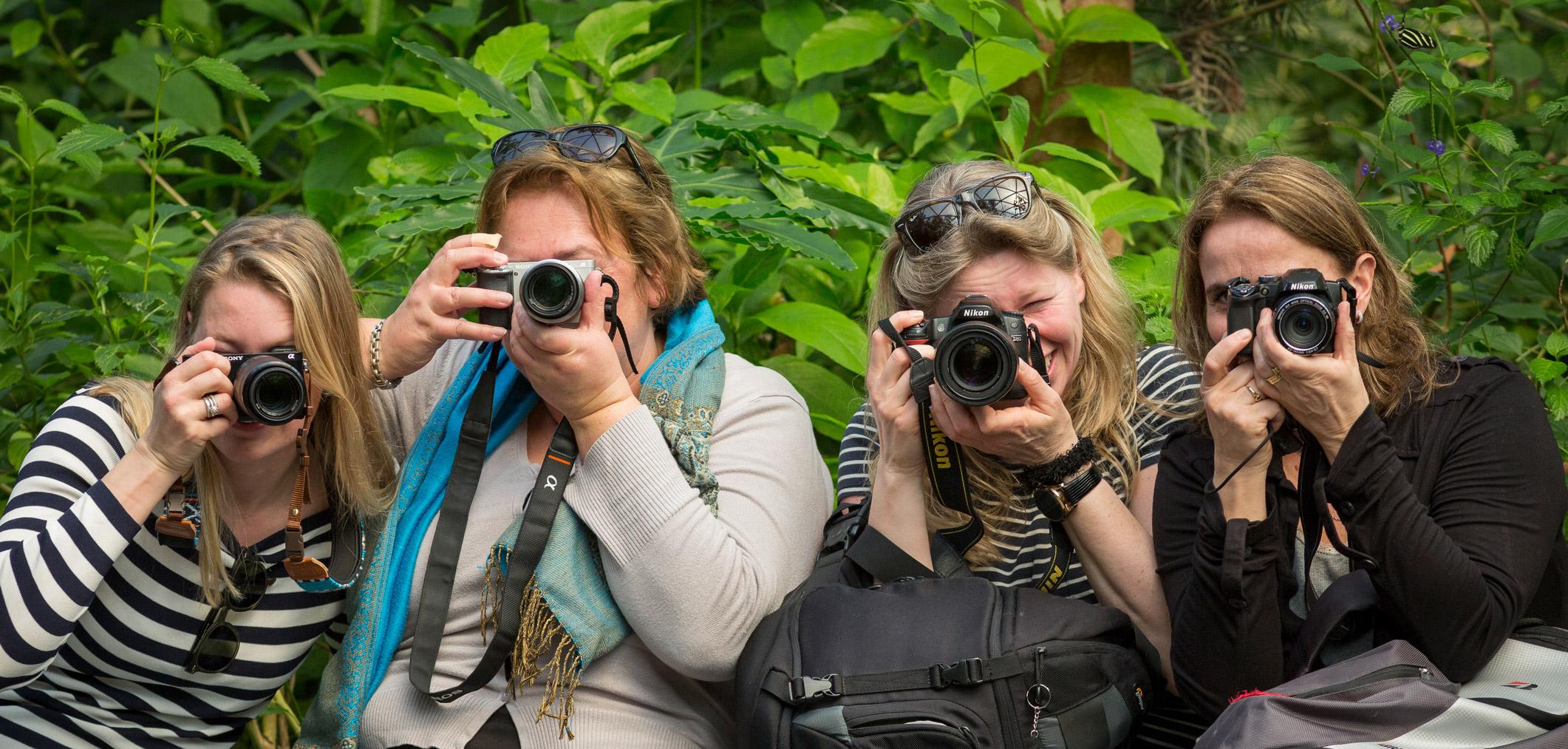 fotocursus Rotterdam