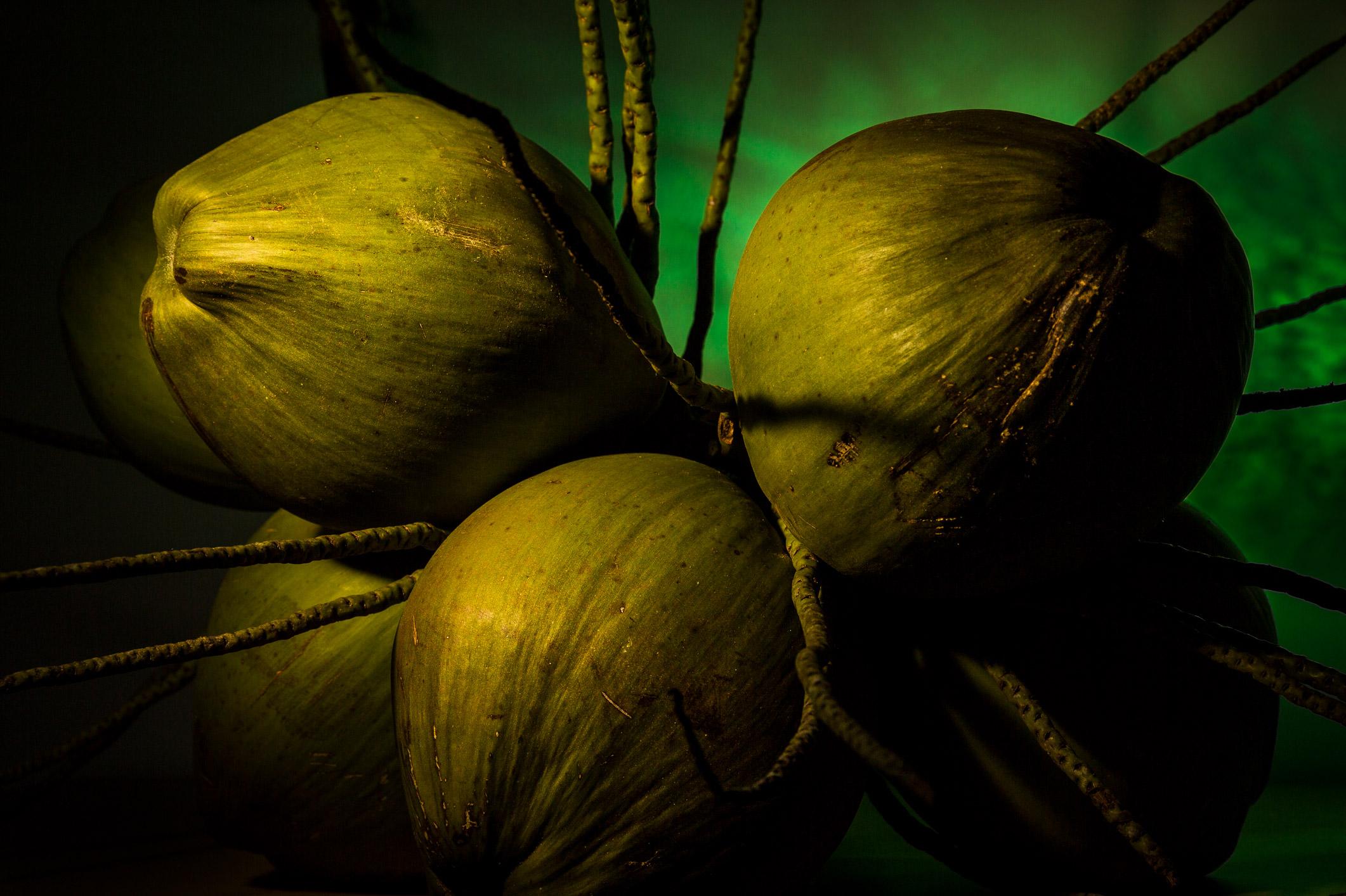 kokosnoot Thailand