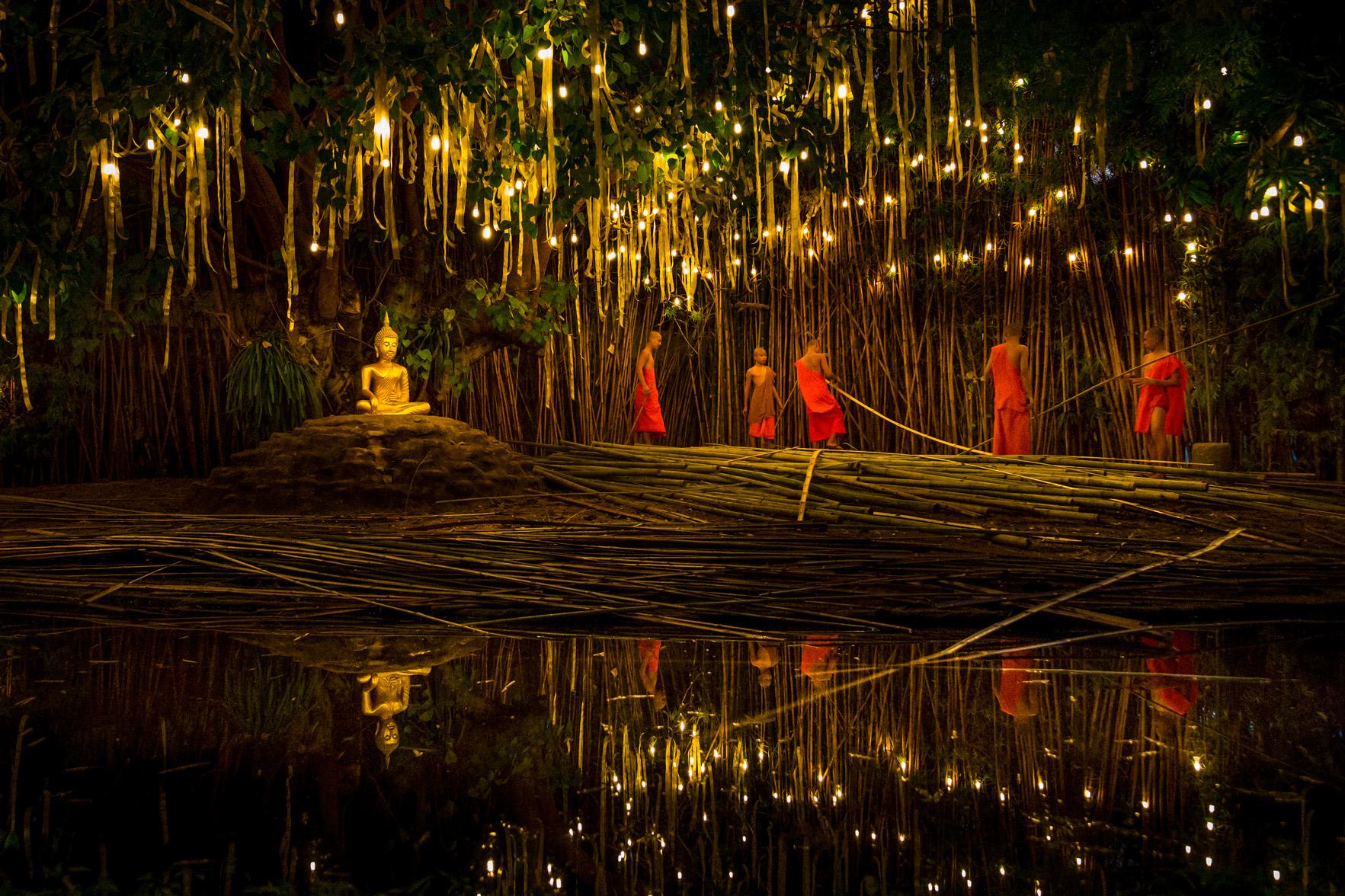 Thais Boeddhisme